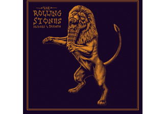 The Rolling Stones - Bridges To Bremen  - (CD + Blu-ray Disc)