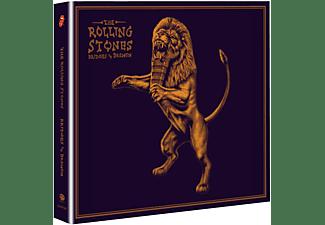 The Rolling Stones - Bridges To Bremen  - (CD + DVD Video)