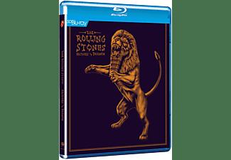 The Rolling Stones - Bridges To Bremen  - (Blu-ray)