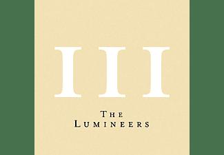 The Lumineers - III  - (Vinyl)