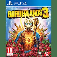 Borderlands 3 - [PlayStation 4]