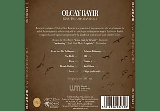 Olcay Bayir - Rüya  - (CD)