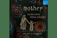 Dima Orsho, Núria Rial, Musica Alta Ripa - Mother [CD]