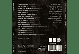 Mary Ann Kennedy - Glaschu-Songs of the Glasgow Gàidhealtachd  - (CD)