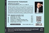 Mikael Ayrapetyan - Tigranian: Armenische Volksmusik [CD]