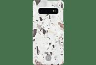 HOLDIT Terrazzo , Backcover, Samsung, Galaxy S10, Ceramic