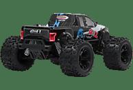 JAMARA RC Monstertruck 1:10 RC Fahrzeug, Schwarz