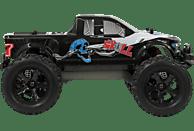 JAMARA RC Monstertruck 1:10 LiPo RC Fahrzeug, Schwarz