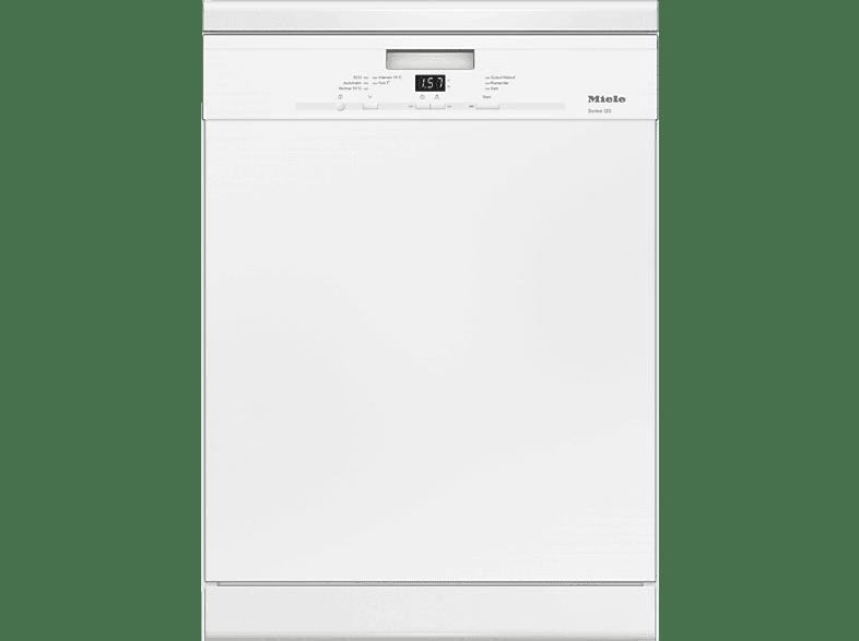 MIELE G 4943 Series 120 Geschirrspüler (freistehend, 670 mm breit, 45 dB (A), A+++)