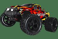 JAMARA RC Monstertruck 1:10 LiPo RC Fahrzeug, Gelb/Rot