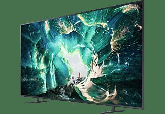 SAMSUNG UE82RU8009 LED TV (Flat, 82 Zoll / 207 cm, UHD 4K, SMART TV)