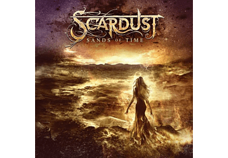 Scardust - Sands Of Time  - (CD)