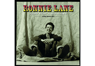 Lane Ronnie - Just For A Moment (The Best Of)  - (CD)