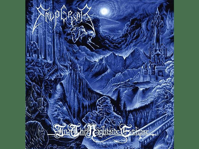 Emperor - In The Nightside Eclipse (Ltd.Picture Vinyl) [Vinyl]