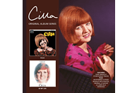 Cilla Black - Cilla Black/In My Life (Expanded 2 CD Edition) [CD]