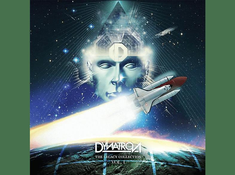 Dynatron - The Legacy Collection,Vol.1 (Vinyl) [Vinyl]