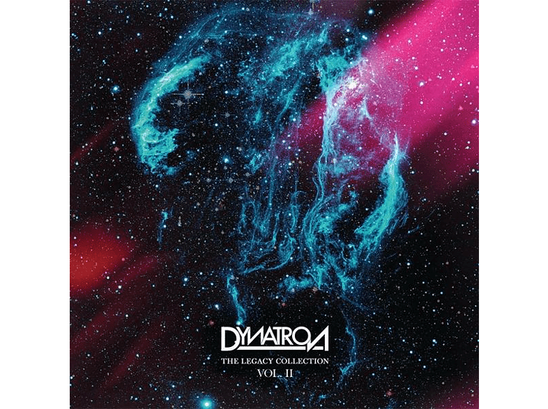 Dynatron - The Legacy Collection,Vol.2 (Vinyl) [Vinyl]