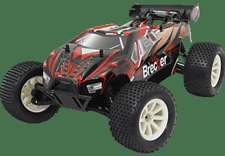 JAMARA RC Truggy 1:10 LiPo RC Fahrzeug, Schwarz/Rot