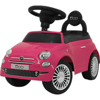 JAMARA KIDS Fiat 500 Rutscher