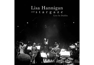 Stargaze, Lisa Hannigan - Live In Dublin (2LP)  - (Vinyl)
