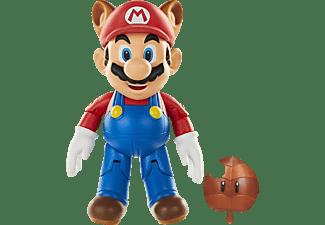 Racoon Mario 10cm Figur