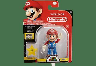Super Mario 10cm Figur