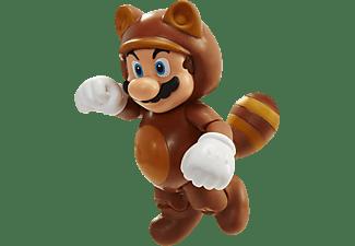 Tanooki Mario 10cm Figur