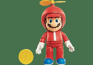 Propeller Mario 10cm Figur