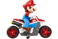 JAKKSPACIFIC Mario Kart Mini Motorcycle RC Racer R/C Spielzeug Racer, Mehrfarbig