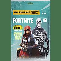 Fortnite Serie 1 Starter Set (Sammelordner inkl. 4 Tüten)