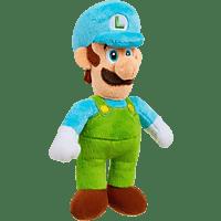 JAKKSPACIFIC Luigi Plüsch 20cm Plüschfigur, Mehrfarbig
