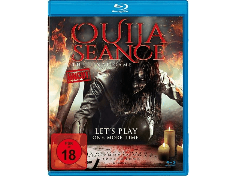 Ouija Séance - The Final Game [Blu-ray]