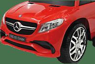 JAMARA KIDS Mercedes AMG GLE 63 3in1 Rutscher, Rot/Schwarz