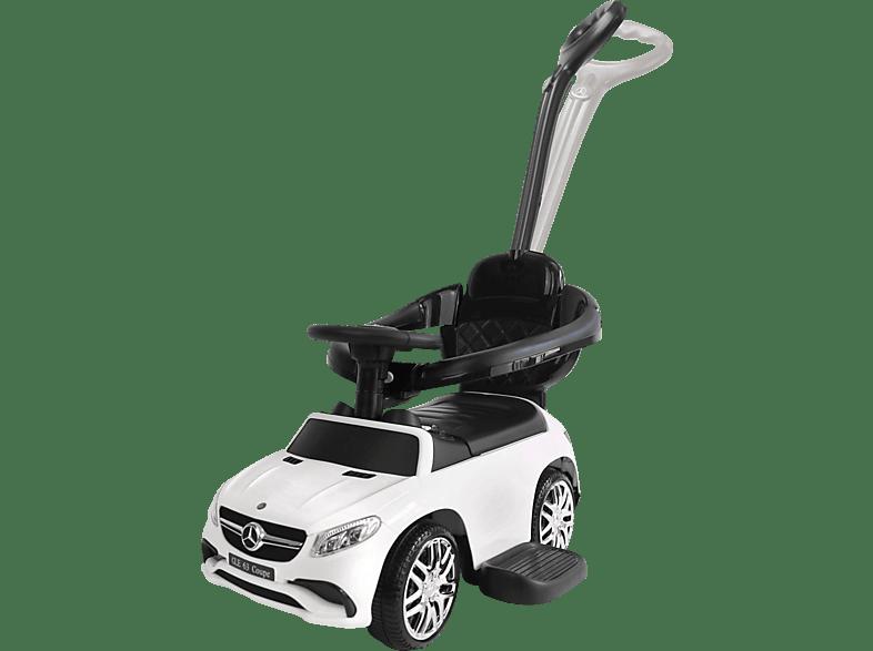 JAMARA KIDS Mercedes AMG GLE 63 3in1 Rutscher, Weiß/Schwarz