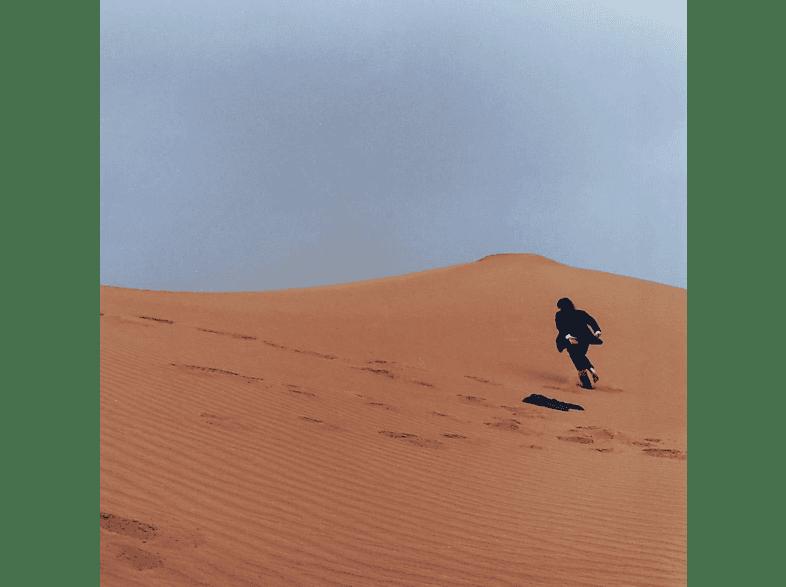 Nick Murphy, Chet Faker - Run Fast Sleep Naked [LP + Download]