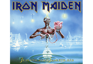 Iron Maiden - Seventh Son Of Seventh Son (Remastered) (CD)