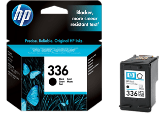 HP Outlet 336 fekete eredeti tintapatron (C9362EE)