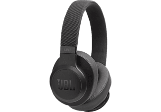 JBL LIVE 500BT - Casque Bluetooth (Over-ear, Noir)