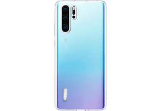 HUAWEI Clear Case, Backcover, Huawei, P Smart + (2019), Transparent