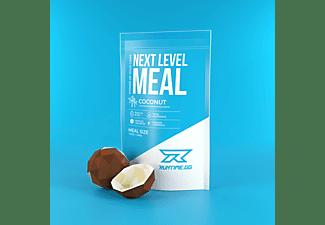 RUNTIME GG Next Level Meal Coconut Pulver, Weiß