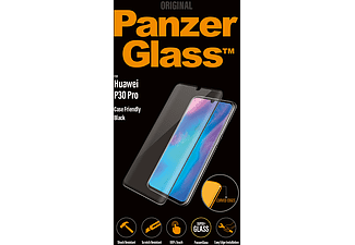 PANZERGLASS Huawei P30 Pro Case Friendly Zwart