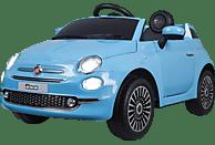 JAMARA KIDS Fiat 500 Ride-on, Blau