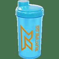 RUNTIME GG 1065 Shaker, Neon Blau