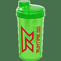 RUNTIME GG 1105 Shaker, Neon Grün