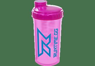 RUNTIME GG 1063 Shaker, Neon Pink