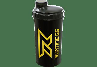 RUNTIME GG 1069 Shaker, Schwarz/Gelb