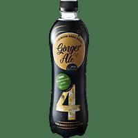 MYSODAPOP Bar Essence - Ginger Ale, 500ml PET-Flasche Sirup Ginger Ale