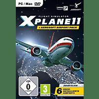 Aerosoft Xplane 11 +  Aerosoft Pack [PC]