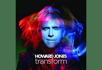 Howard Jones - Transform  - (CD)