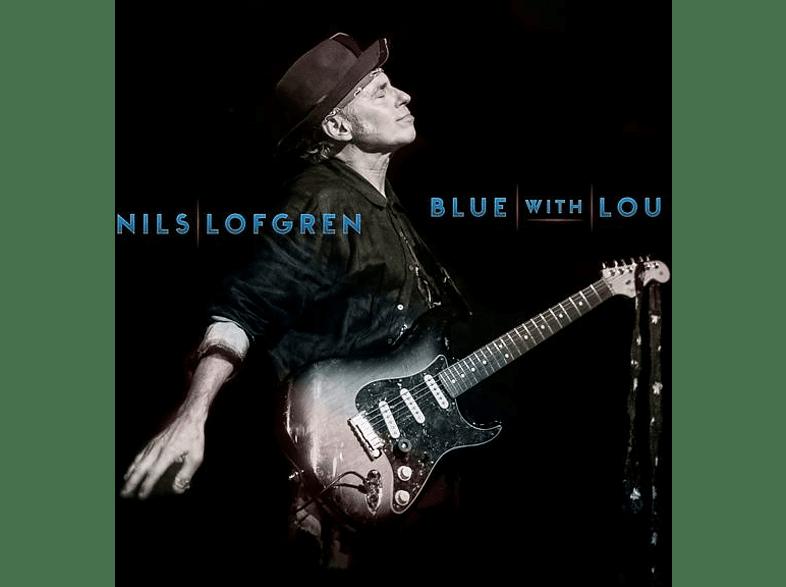 Nils Lofgren - BLUE WITH LOU [CD]